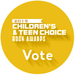 2019 Children's & Teen Choice Book Awards