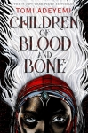 YA Litclub - Children of Blood and Bone