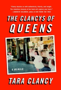 Queer Book Club - The Clancys of Queens