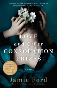 Hadassah Book Club - Love and Other Consolations Prizes