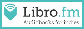 Libro.fm for Books on the Square