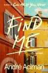Queer Book Club - Find Me